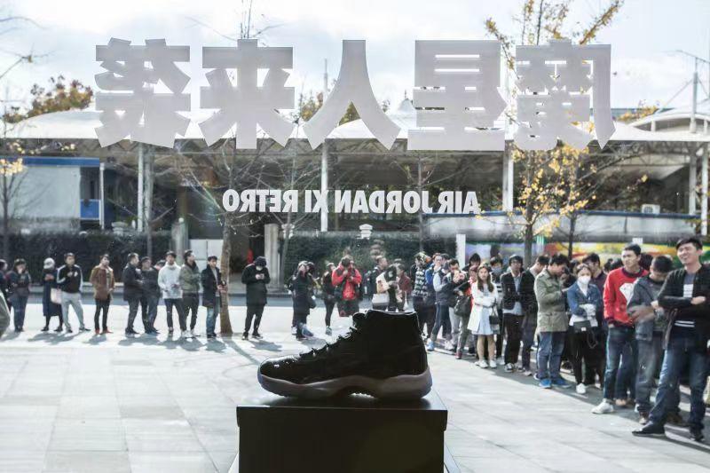 """""""炒鞋""""江湖揭秘:有人屯了兩倉庫鞋""""砸""""手裏"""
