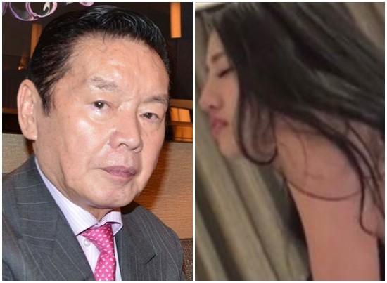日富豪AV嫩妻下海片遭起底!嬌嗔畫麵曝...登素人榜銷量第一