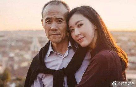 田樸珺秘密產女 大30歲地產大亨王石喜當爸