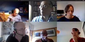 Trustee meeting July 20