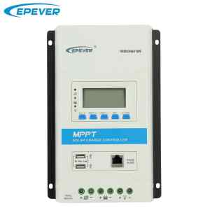 Epever Triron MPPT Solar Charge Controller