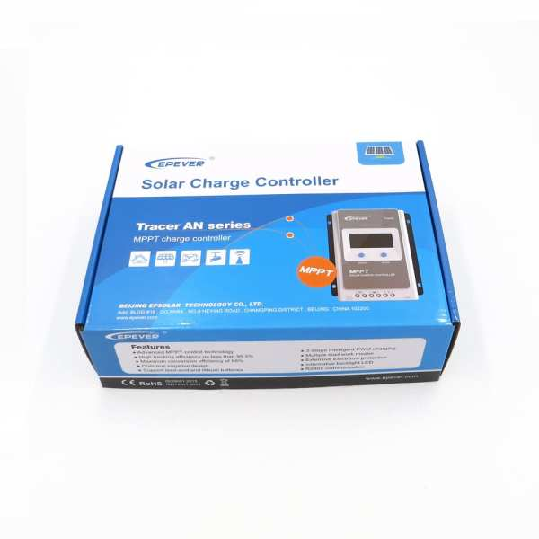 traceran mppt solar charge controller