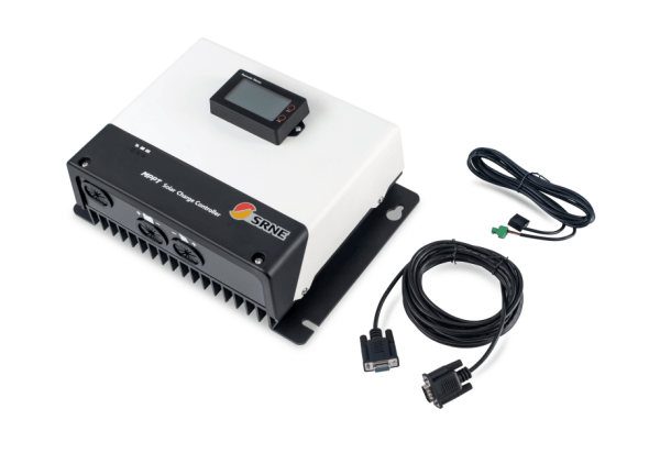 80A 100A MPPT Charge Controller