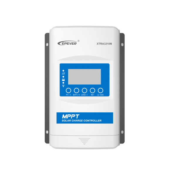 EPever MPPT Controller
