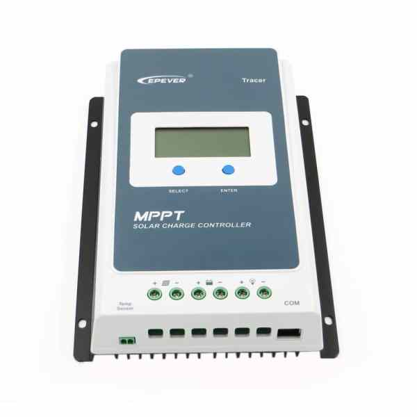 EPever 40 Amp Mppt Charge Controller
