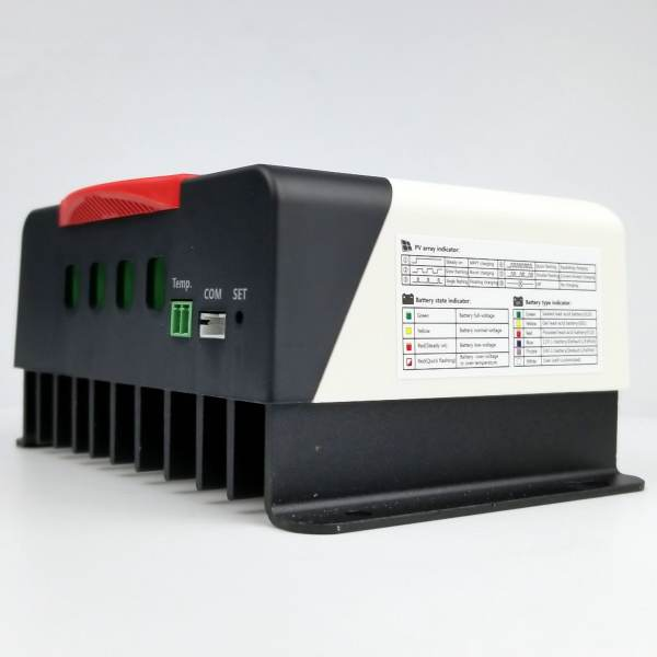 rv mppt solar charge controller