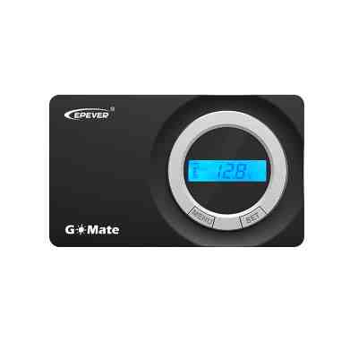 Flush Mount Charge Controller EPever Gomate RV