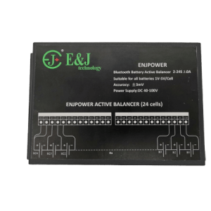 48v battery balancer with bluetooth