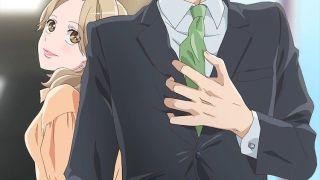 Otona nya Koi no Shikata ga Wakaranee Episode 1