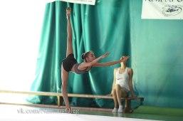 Evgeniya Kanaeva-Croatia Training Camp-06