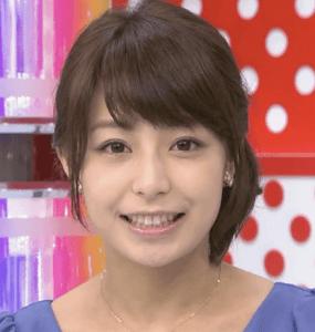 宇垣美里と皆川玲奈は同期で人気アナ!マツコの番組やカップ画像が話題に!