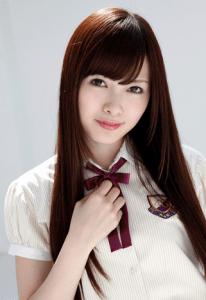 白石麻衣は埼玉の高校を卒業?メイクや髪型・私服も憧れのマトに!
