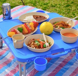 ピクニック テーブル