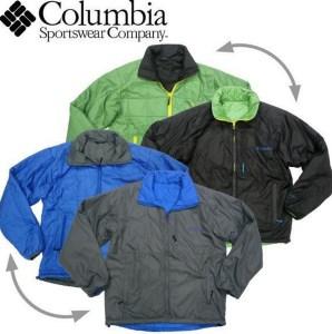 中綿ジャケットはコロンビアが定番!レディースやツイードダッフルにも注目!