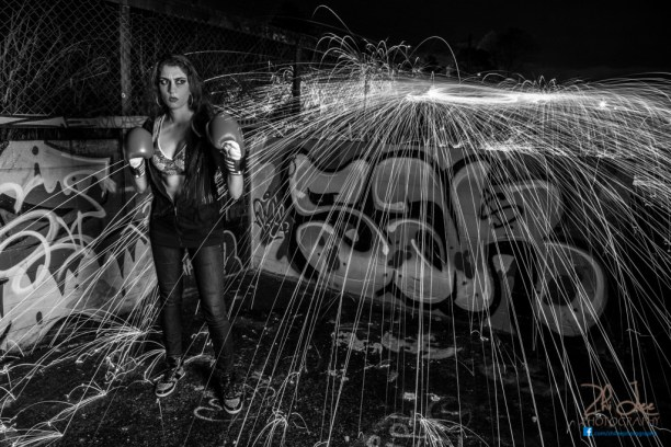 Canon 6D, 10.0 sec at f /10, 24 mm, 100 ISO, Visico 300W Strobe to Camera Right with 80x120cm Softbox