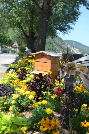 France, Beehives