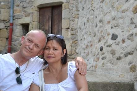 Jos and Mary