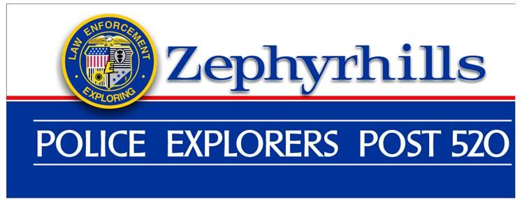 Zephyrhills Police Explorers