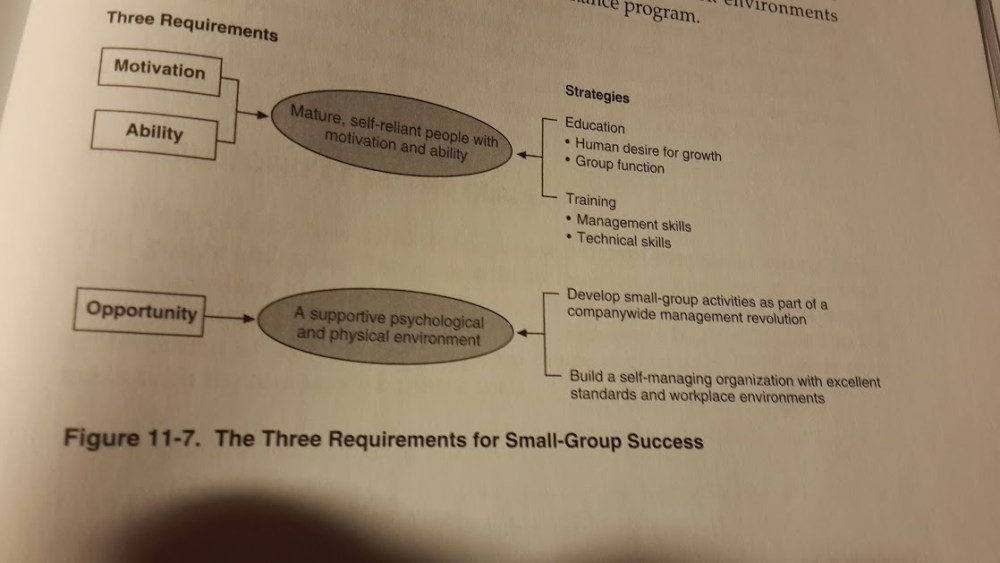 TPM Book. 11.  TPM Small-Group Activities (4/4)