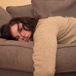 Як зняти нервову напругу перед сном: комплекс вправ