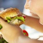 Здорове харчування — ключ до здоров'я і гарного настрою