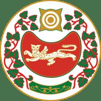 Герб Республики Хакасия