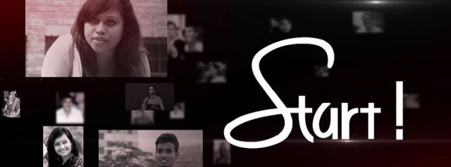 Start!_Promo