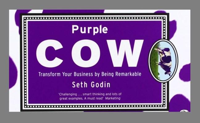 purplecow