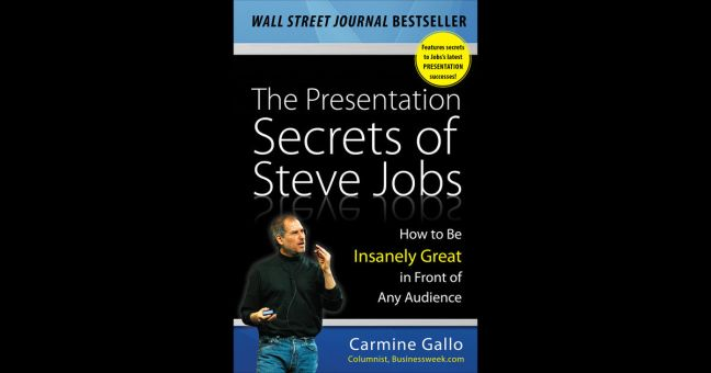 The-Presentation-Secrets-of-Steve-Jobs