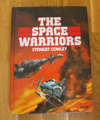 The Space Warriors