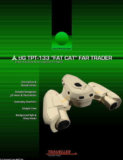Fat Cat front cover