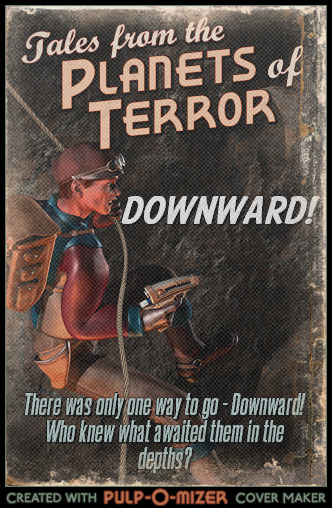 Downward!