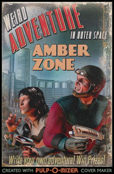 Amber Zone Contest