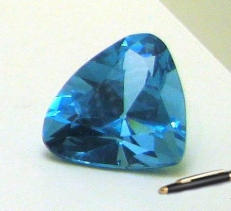 Big Blue Diamond