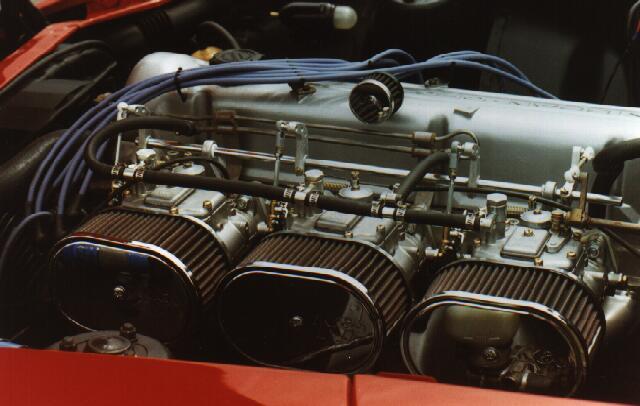 L28 Engine Page