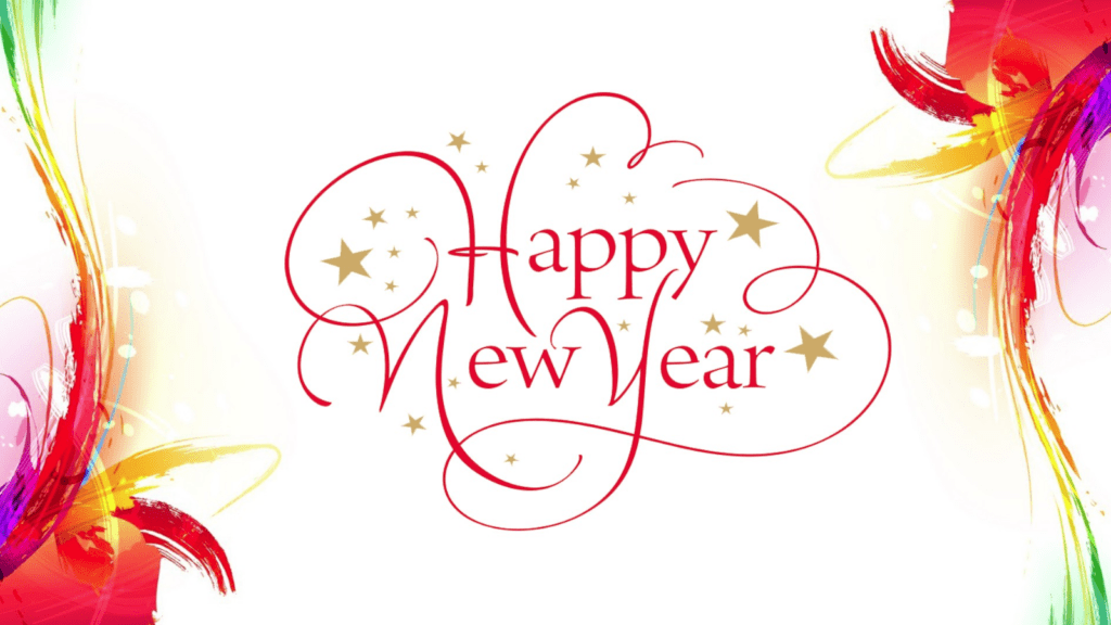 happy new year wallpapers