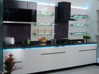 Design Of Modular Kitchen Cabinets. Design Of Modular