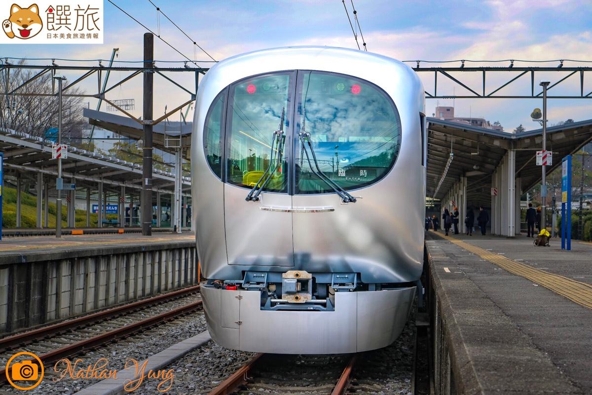 西武鐵道Laview 解密!饌旅日本美食旅遊情報前進東京  全台獨家搶先試乘!