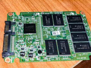 絕對正宗教學:SandForce 主控 SF2281 SSD開卡,不需要fedora-網路唯一教學!娜柴3C筆記