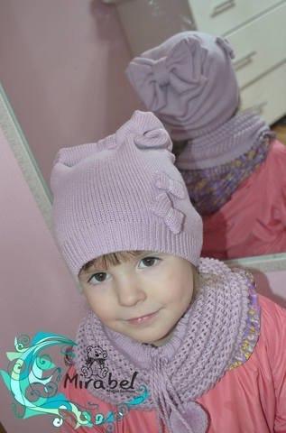 Пуловер с удлинённой спинкой Knife Схемы вязания для
