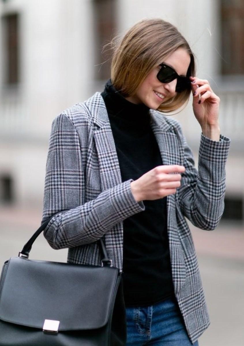 Идеальный базовый гардероб для дам в 40 на теплую осень (Мода и стиль)