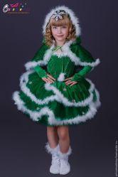костюм елка (3)