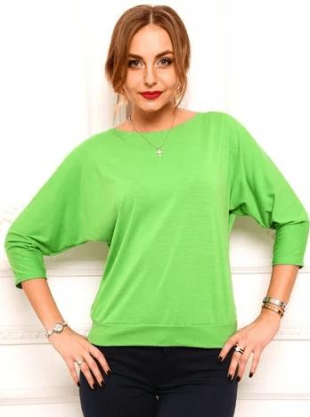 Как быстро сшить блузку без выкройки