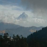 Secret routes of Annapurna