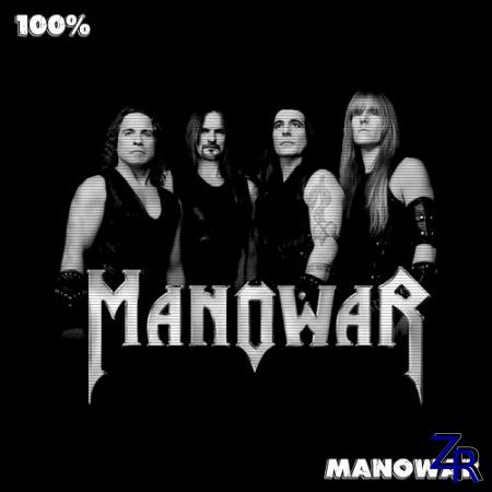 Manowar – 100% Manowar (2020)