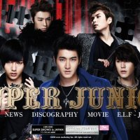 [Lirik] OPERA by Super Junior [Korean, Japanese, EngTrans]