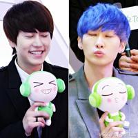 [Lirik] Break Down (Korean Version) By Super Junior M