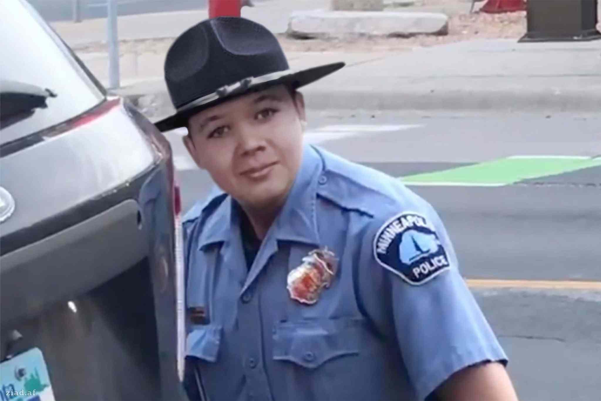Officer in Training