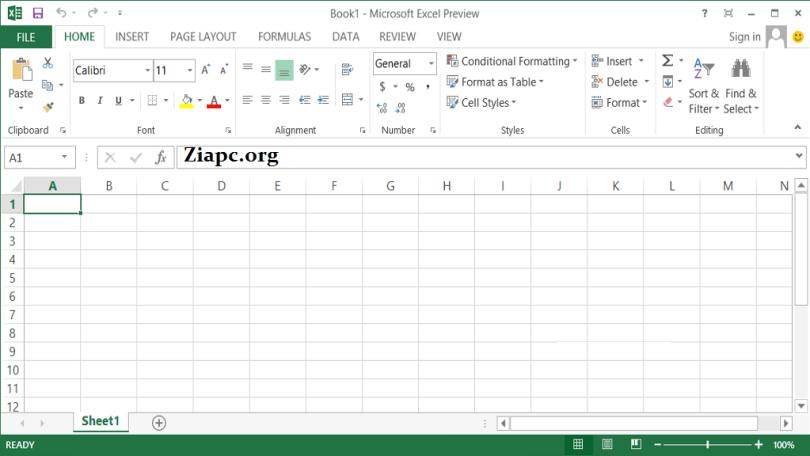 Microsoft Office 2013 Activation Key