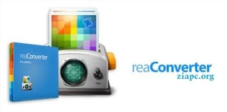 ReaConverter Pro License Key